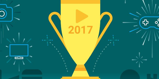 Photo of Google Play Store: Das sind die besten Apps und Games 2017