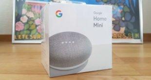 Google Home (Mini) und Chromecast: Update für das WiFi-Problem wird ab heute verteilt