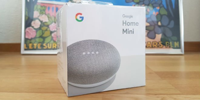 Photo of Google Home Mini im Test – Klein aber oho?