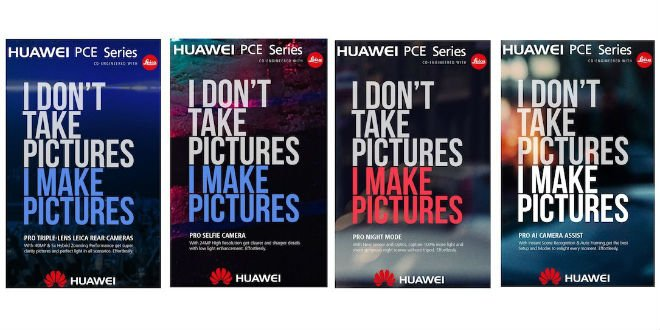 Photo of Huawei P11 (Pro): Mit 3 Kameras und 40 Megapixel-Auflösung auf der Rückseite?