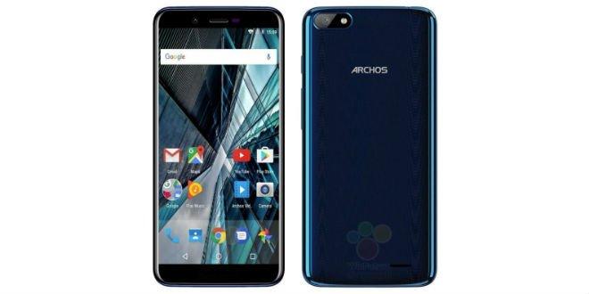 Photo of Archos Core 57S: Neues Einsteiger-Smartphone mit 18:9 Display für unter 100 Euro!
