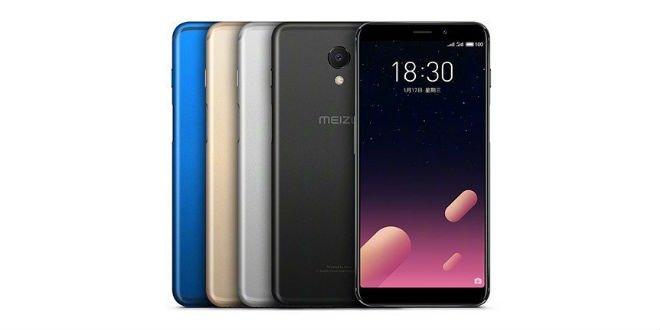Photo of Meizu M6s: Neues Einsteiger-Smartphone mit Exynos-Prozessor und 5,7 Zoll Display vorgestellt
