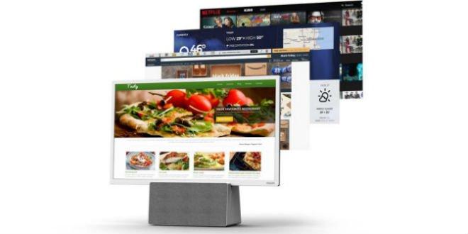 Photo of Philips 7703 Kitchen Series: Ein 24 Zoll Fernseher mit Android TV für die Küche