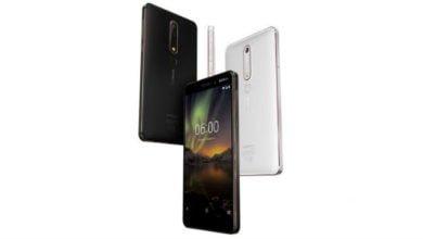 Photo of Nokia 6 kommt als Neuauflage ab Mitte April mit Android One in den Handel