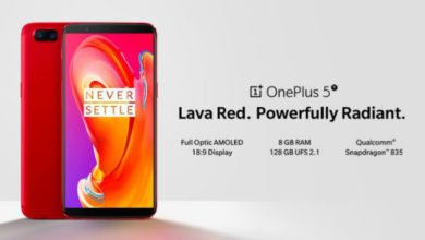 Photo of OnePlus 5T Lava Red Edition ab Morgen in Deutschland verfügbar