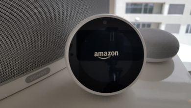 Photo of Amazon Echo Spot wird nicht mehr fortgeführt