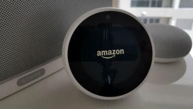 Photo of Amazon Echo Spot im Test – Eine runde Sache?