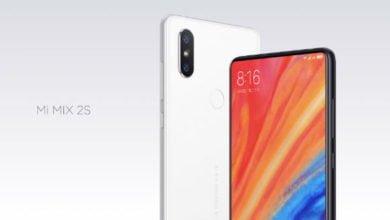 Photo of Xiaomi Mi Mix 2S mit Gutscheincode für rund 310 Euro und weitere Deals