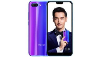 Photo of Honor 10 GT mit mehr Power in China offiziell vorgestellt
