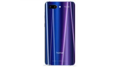 Photo of Honor 10 Pro angeblich mit Triple-Kamera geplant