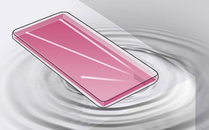 LG G7 ThinQ - Boombox