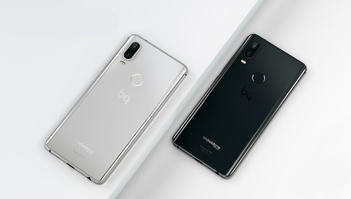 BQ Aquaris X2 Pro: Edel-Smartphone mit smarter Dual-Kamera vorgestellt