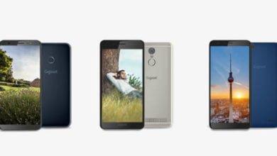 """Photo of Gigaset präsentiert drei neue Einsteiger-Smartphones – eines davon """"Made in Germany"""""""