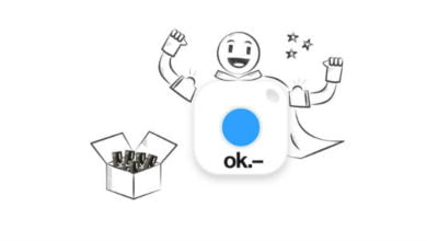 ok.- Button