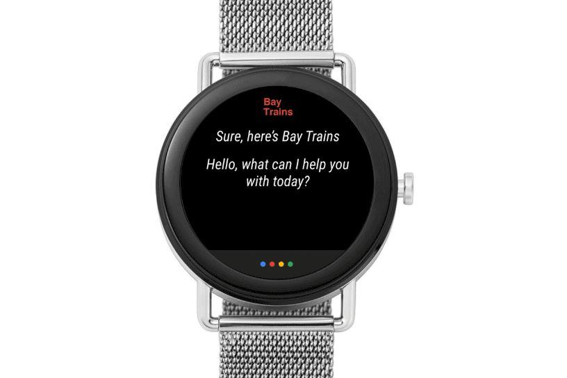 Neue LG-Smartwatch mit Wear OS bestätigt