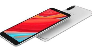 Photo of Xiaomi hat neues Mittelklasse-Smartphone Redmi S2 offiziell vorgestellt