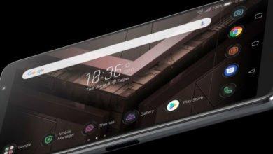 Photo of ASUS ROG Phone 2: Gaming-Smartphone mit brandneuen Snapdragon 855 Plus wird nächste Woche vorgestellt