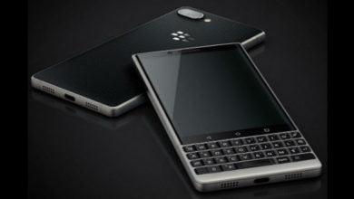 BlackBerry KEY²