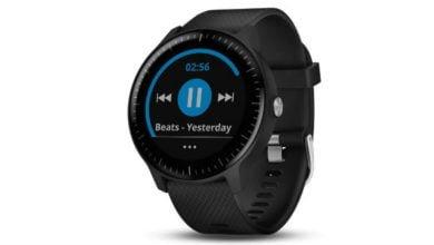 Photo of Garmin vívocative 3 Music: Neue Sport-Smartwatch mit Fokus auf Musik