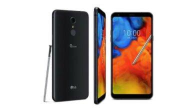 Photo of LG Q Stylus kommt nach Deutschland und wohl auch in die Schweiz
