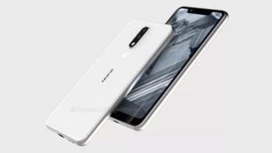 Photo of Nokia 5.1 Plus zeigt sich bei der chinesischen Zulassungsbehörde