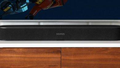 Photo of Sonos Beam: Neue Soundbar mit Amazon Alexa
