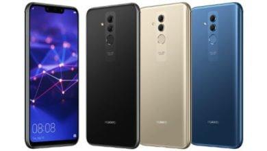 Photo of Huawei Mate 20 Lite: EMUI 10 mit Android 10 wird ab sofort verteilt