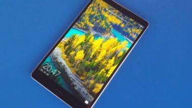 Photo of Huawei MediaPad M5 8.4 im Test: Ein Android-Tablet mit gutem Preis-Leistungs-Verhältnis