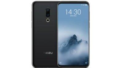 Photo of Meizu 16 und 16 Plus mit Fingerabdrucksensor im Display offiziell vorgestellt