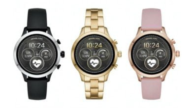 Photo of Michael Kors bringt neue Wear OS-Smartwatch auf den Markt
