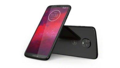 Photo of Motorola bestätigt: Keine weiteren Moto Z3-Smartphones in diesem Jahr geplant