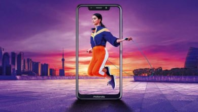 Photo of Motorola One mit Android One offiziell vorgestellt