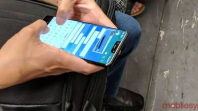 Photo of Google Pixel 3 XL: Schwarzes Modell in Taxi zurückgelassen