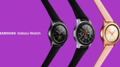 Photo of Samsung Galaxy Watch 2 könnte sich in Entwicklung befinden