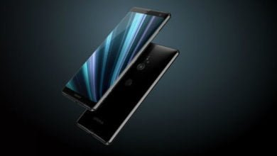Photo of Sony Xperia XZ3 und XZ2-Serie erhalten Android 10
