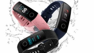 Photo of Honor Band 4: Neuer Fitness-Tracker offiziell vorgestellt