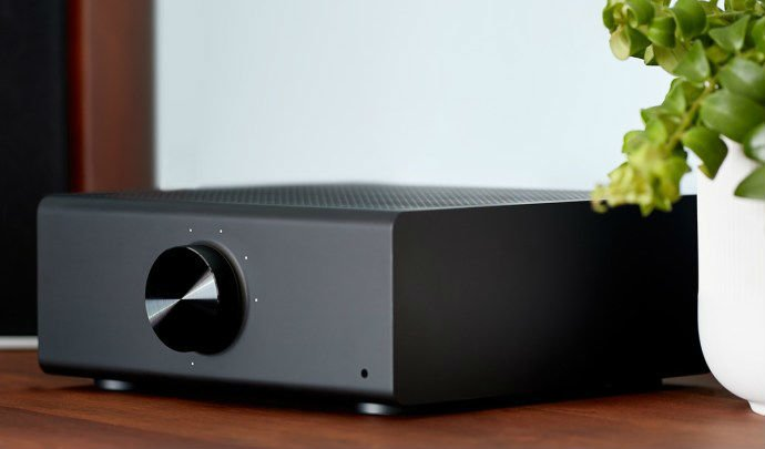amazon echo link und echo link amp soundanlagen via. Black Bedroom Furniture Sets. Home Design Ideas