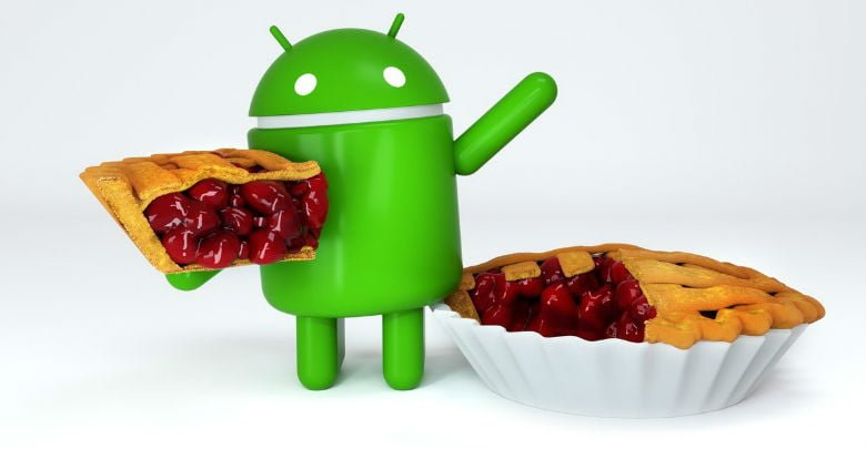 Android 9 xiaomi mi a1