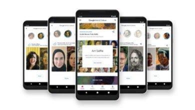 Photo of Google Art Selfie jetzt auch in der Schweiz verfügbar