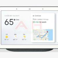 Google Home Hub