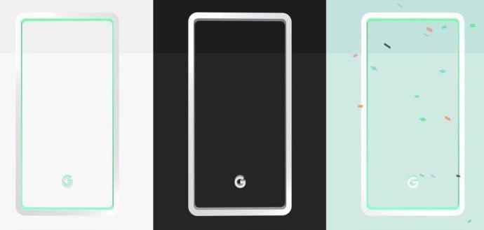 Google Pixel 3 (XL)
