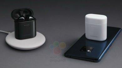 Huawei Mate 20 Pro / Huawei Freebuds 2 Pro