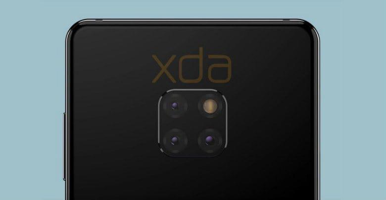 Huawei Mate 20 Hintergrundbilder Live Wallpaper Und Themes Als
