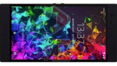 Photo of Razer Phone 2: Launch-Event findet auch im Oktober statt