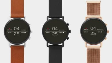 Photo of Skagen Falster 2: Auf der Suche nach einer wunderschönen Smartwatch?