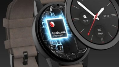 Photo of Werden Wear OS-Smartwatches dank Snapdragon Wear 3300 endlich schneller?