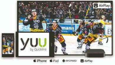 YUU by Quickline