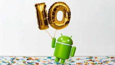 Photo of 10 Jahre Android – ein Rückblick von Google