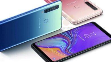 """Photo of Samsung Galaxy A9: Das neue Smartphone mit Quad-Kamera wird genau jetzt """"ausgepackt"""""""