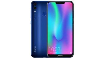 Photo of Honor 8C: Neues Einsteiger-Smartphone mit üppigem Akku vorgestellt